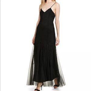 Polo Ralph Lauren Chantilly Lace Maxi Dress